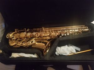 Alto Saxophone for Sale in West Covina, CA