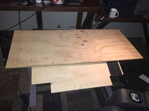 Autonomous Standing/Sitting Desk for Sale in Markesan, WI