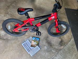 Kids 16 inch Bike BMX Bronco for Sale in Bellevue, WA