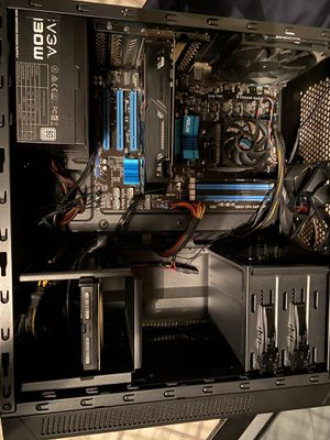 Gaming pc for Sale in Adelanto, CA