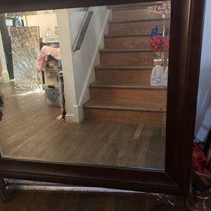 Large Mirror for Sale in Arlington, VA