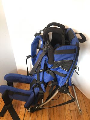 Kelly kids hiking backpack child carrier for Sale in Pittsburgh, PA