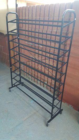 Shoes rack for Sale in Avondale, AZ