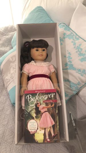 American girl Doll Samantha for Sale in Houston, TX