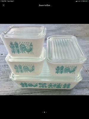 Pyrex FRIDGIES for Sale in Lodi, CA