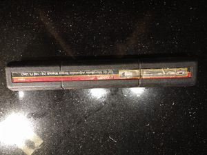 AM Pro 1/2 inch drive micrometer adjustable torque wrench for Sale in Akron, OH