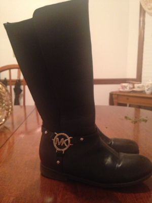 Girls MK boots for Sale in Mauldin, SC
