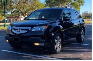 Lucky Day 2009 Acura MDX AWDWheels for Sale in Austin, TX