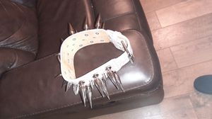 Dog collar for Sale in Fresno, CA