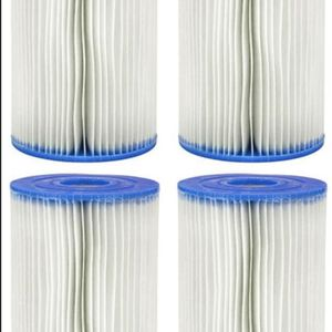 Filter Pump Cartridge 4 Pack New Type a / c Pool Filter Cartridges for Sale in Scottsdale, AZ