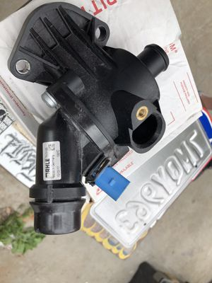 MAHLE AUDI THERMOSTAT W/ HOUSING for Sale in South Gate, CA