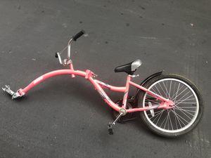 "WeeRide 20"" Co-Pilot Child Bike Trailer for Sale in Rancho Santa Fe, CA"