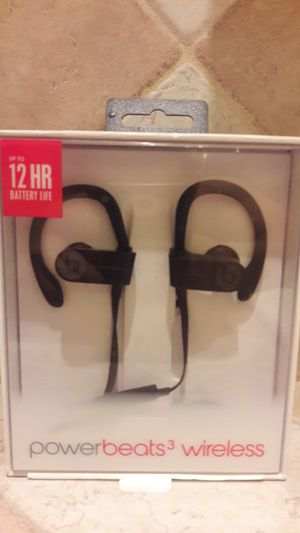 Beats by Dr.Dre headphones.... for Sale in Montebello, CA