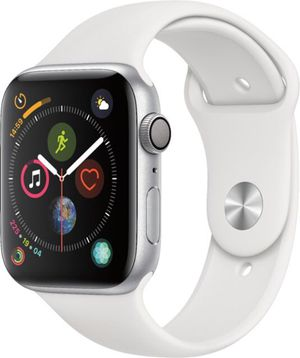 Apple Watch Series 4 White 44mm For Sale for Sale in Miami, FL