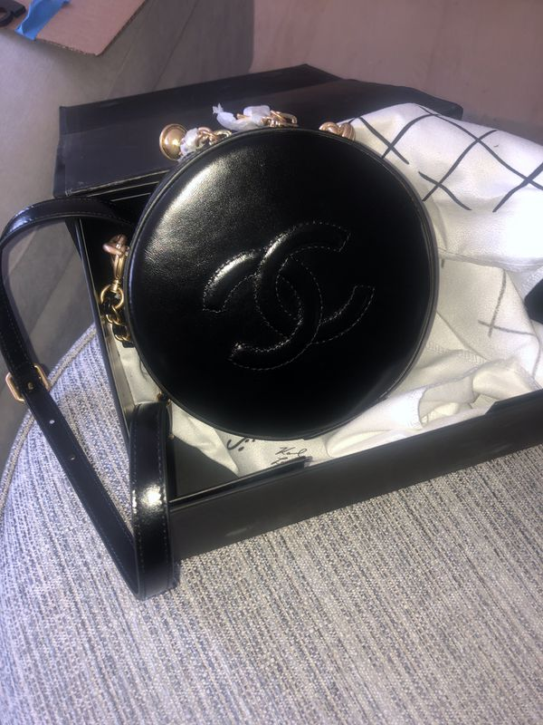 Chanel Hand Bag Brand New Need Gone