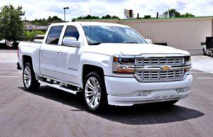 ✪ _'16_Chevrolet__Silverado 1500 ☀ for Sale in Roanoke, VA