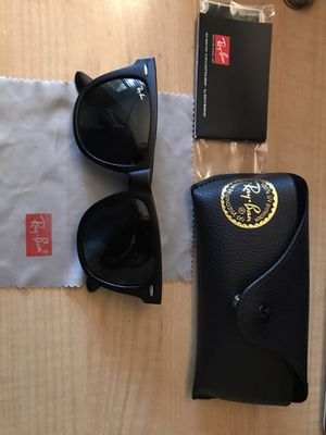 Ray-Ban Wayferer Sunglasses for Sale in Las Vegas, NV