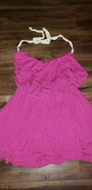Cute hot pink shirt sz small for Sale in San Antonio, TX