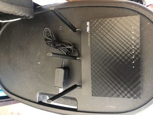 ASUS 450mbps N Router for Sale in Boynton Beach, FL