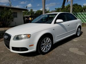 2008 AUDI A4 for Sale in Miami, FL