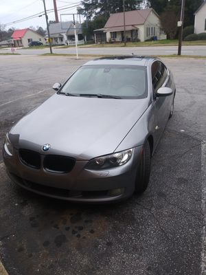 2008 bmw 328 icoupe92 for Sale in Starr, SC