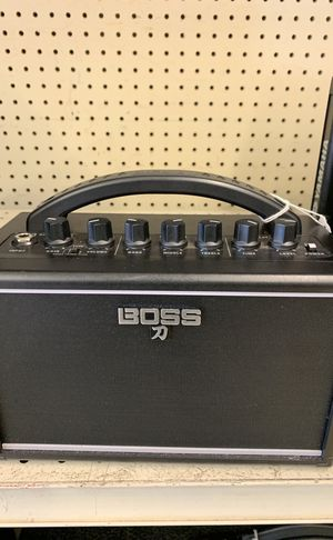Portable amplifier for Sale in Austin, TX
