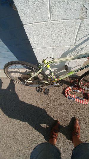 bike trek 830. A0, as is. 24 inch as is needs work $299 for Sale in Salt Lake City, UT