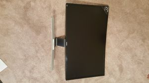 """Samsung 27"""" Curved 1080p 60Hz 4ms LED Monitor(S27D590CS) please read description for Sale in Hamtramck, MI"""