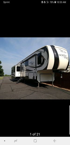 2016 jayco northpoint for Sale in Lubbock, TX