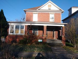 Brick house south elkins for Sale in Elkins, WV