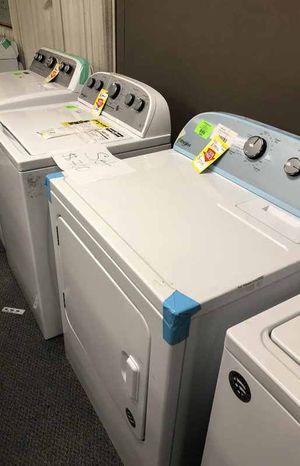 Whirlpool Set ✔️⚡️⏰⏰🙈🍂🔥😀✔️⚡️⏰⏰🙈🍂🔥😀✔️⚡️ Appliance Liquidation!!!!!!!!!!!!!!!!!!!!!!!!!!!! for Sale in Austin, TX
