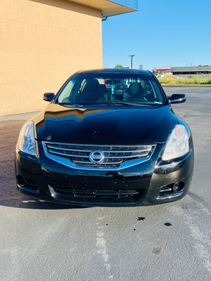 Nissan Altima 2012 for Sale in Murray, UT