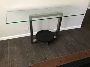 Entry Table (console) for Sale in Scottsdale, AZ