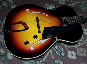 1965 Guild T-50 Guitar for Sale in Orlando, FL