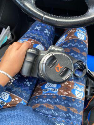 Sony a200 10 mega pixel Digital camera for Sale in Orlando, FL