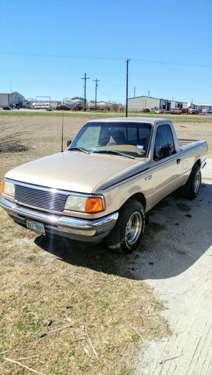 Ford Ranger for Sale in Weatherford, TX