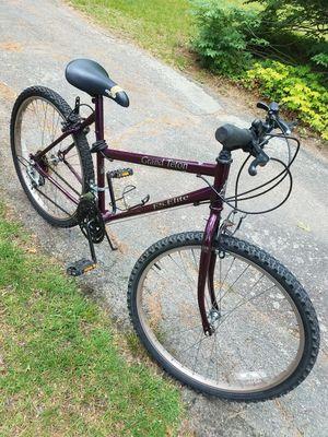 FS ELite Grand Teton Woman's Mountain Bike for Sale in Hingham, MA