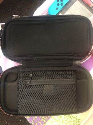 Nintendo switch case for Sale in Monterey Park, CA