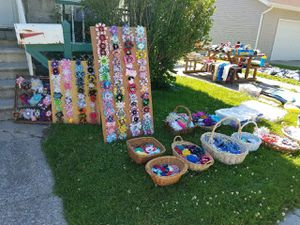 Hair Clips and Headbands for Sale in Bay City, MI