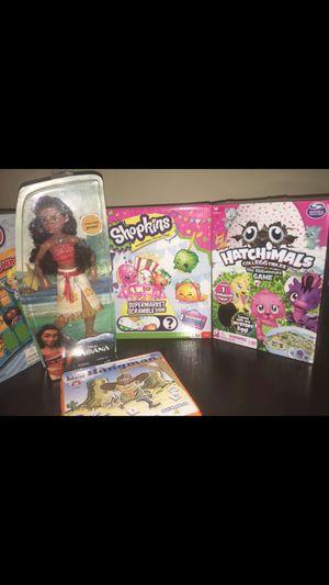 kids games bundles for Sale in Richmond, TX