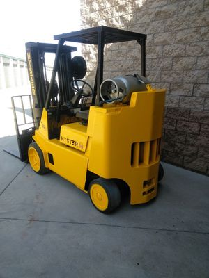 1998 HYSTER FORKLIFT FOR SALE for Sale in Long Beach, CA