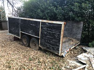 Trailer for Sale in Mansfield, TX