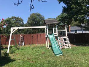 Tike swing set for Sale in Accokeek, MD