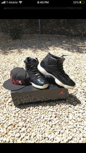 Jordan 11 72 10 for Sale in San Jose, CA