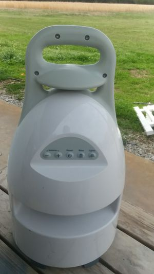 Brookstone portable speaker like new !! for Sale in Marksville, LA