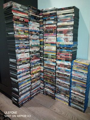 DVD collection 75.00 for Sale in Dania Beach, FL