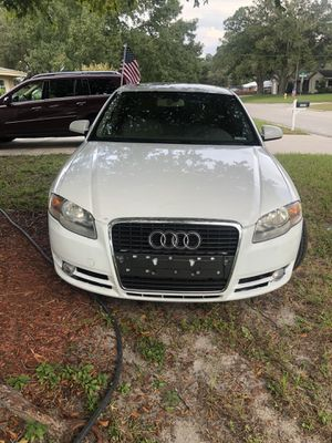 Audi A4 2008 automatic for Sale in Largo, FL