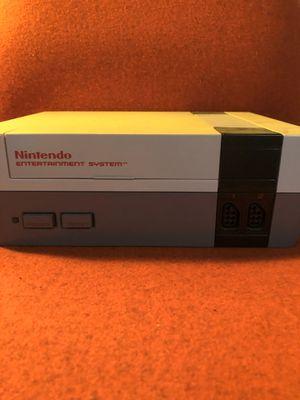 Nintendo Entertainment System 1985 for Sale in Albuquerque, NM