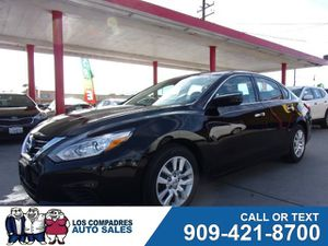 2016 Nissan Altima for Sale in Bloomington, CA
