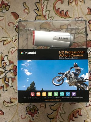 Action camera for Sale in San Diego, CA